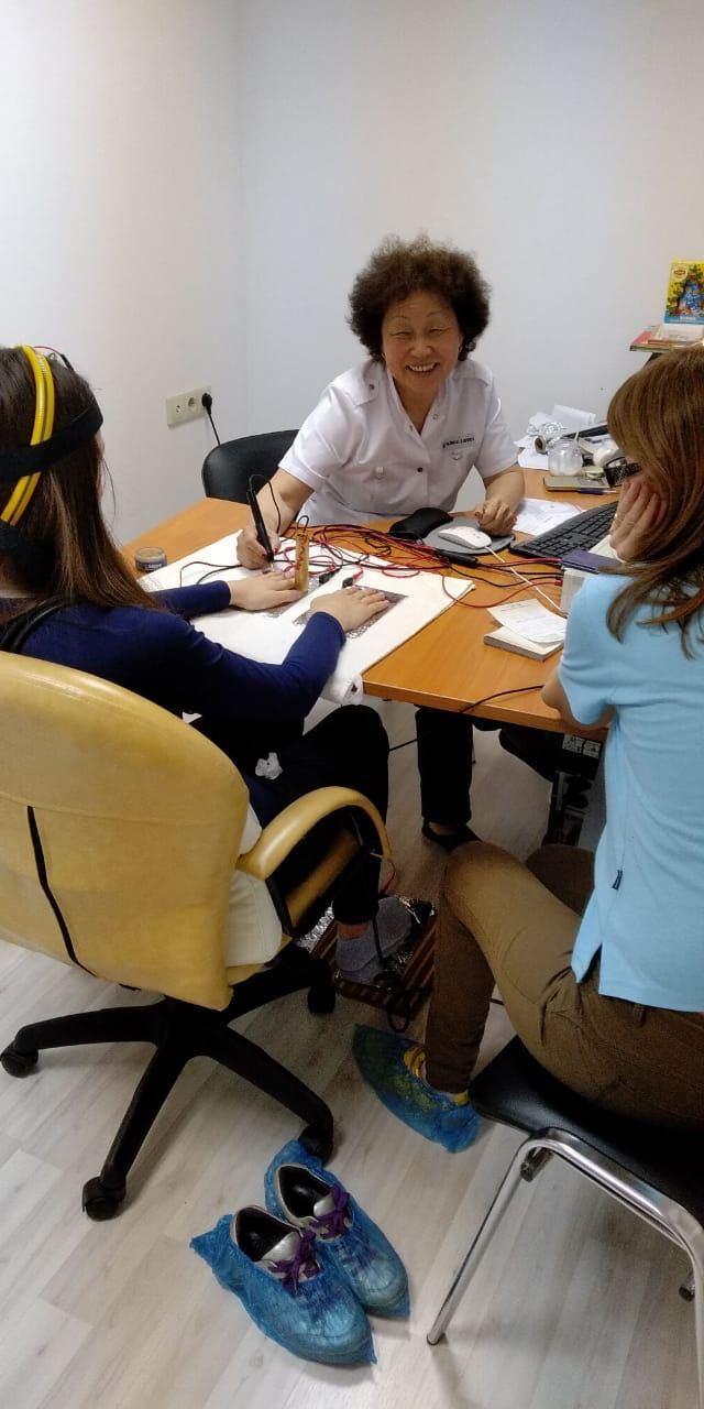 Биорезонансная терапия лечение