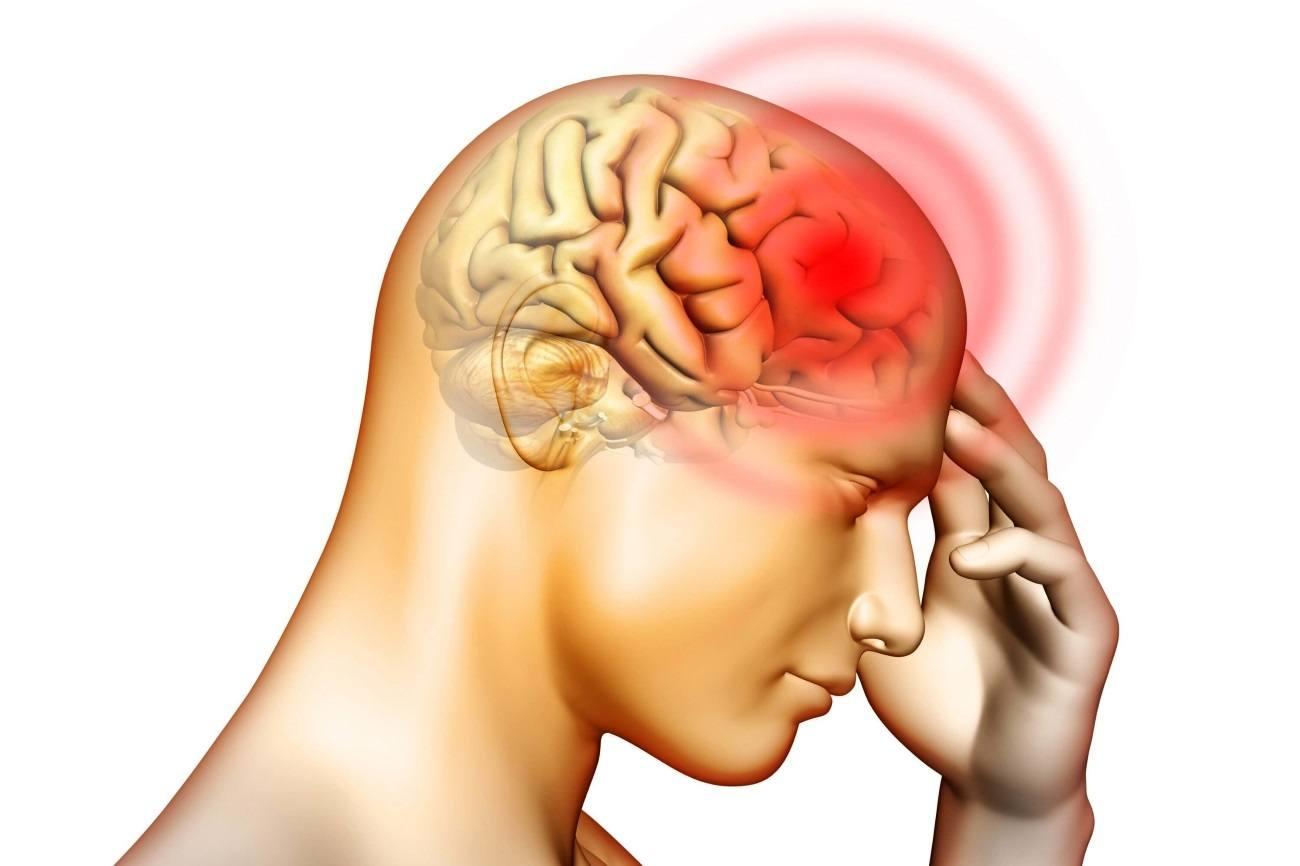 Лечение нарушений головного мозга
