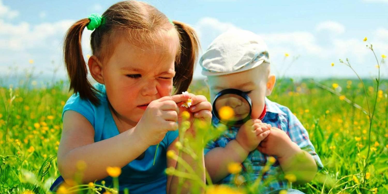 Симптомы и лечение аллергии